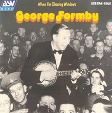 CD George Formby