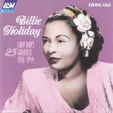 CD Billy Holliday