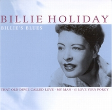 CD Billy Holiday