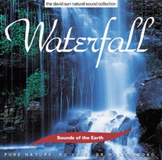 CD Waterfall