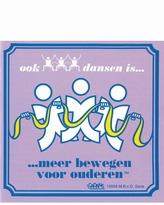 CD Ook dansen is MBVO/serie lila