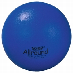 Allround speelbal