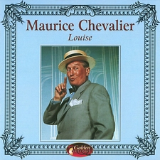 CD Maurice Chevalier Louise