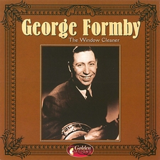 CD George Formby Window Cleaner
