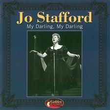 CD Jo Stafford My Darling