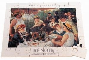 A3 puzzel Renoir