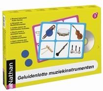 Muziekinstrumentenlotto