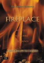 DVD Fireplace/Open Haard