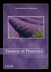 DVD Bloemen in de Provence