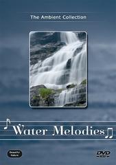 DVD Water melodiën