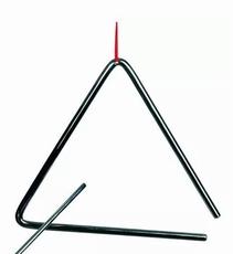 Triangel, 15 cm