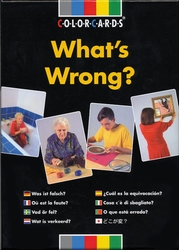 CC Wat is er verkeerd