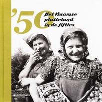 BK Het Vlaamse platteland in de fifties