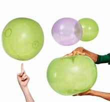 Vingerlichte ballonnen