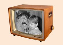 Wissellijst Phillips TV