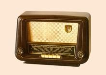Wissellijst Radio