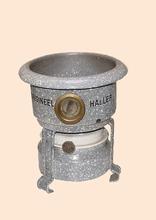 Wissellijst Haller petroleumstel