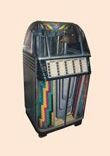 Wissellijst Jukebox