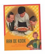 BK Aan de kook