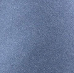 Kussenslopp steunkussen, Navy-blauw