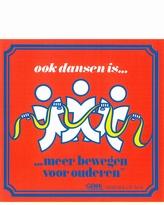 CD Ook dansen is MBVO/serie oranje