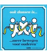 CD Ook dansen is MBVO/ serie blauw 2
