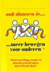 BK Ook dansen is MBVO/ serie geel