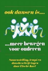 BK Ook dansen is MBVO/ serie groen