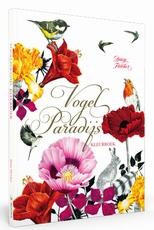 Kleurboek Vogelparadijs