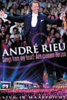 DVD André Rieu Live in Maastricht