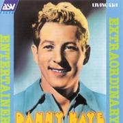 CD Danny Kaye