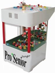 Bingo Blowermachine