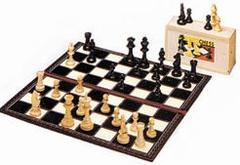 'Reuze' schaakspel