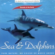 CD Sea and Dolphins