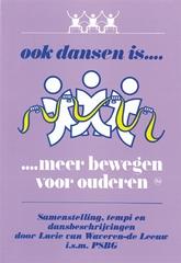 BK Boekje Ook dansen is MBVO/ serie lila