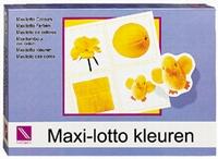 Maxilotto Kleuren