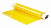 Antislip op rol, geel 40 cm breed