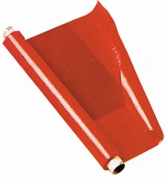 Antislip op rol, rood 40 cm breed
