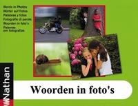 Woorden in foto's