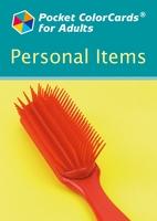PCC Persoonlijke voorwerpen