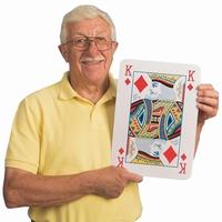 Jumbo speelkaarten