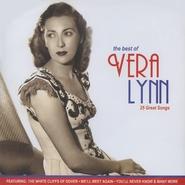 CD The best of Vera Lynn