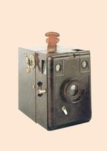 Wissellijst Kodakboxje