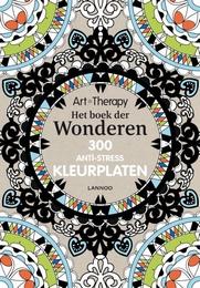 Kleurboek Boek der Wonderen