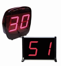 Bingo Electronisch Cijferbord + extra scherm