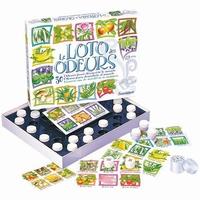 Aroma-Lotto