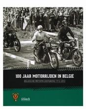 100 jaar motorrijden in België