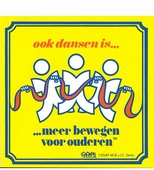 CD Ook dansen is MBVO/ serie geel