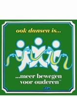 CD Ook dansen is MBVO/ serie groen