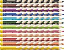 Stabilo kleurpotlood/rechtshandig/ 12 stuks